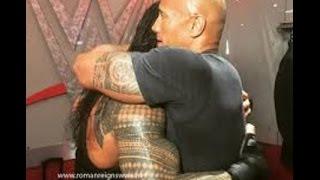 getlinkyoutube.com-WWE Clash Of Champion Triple H attacks Roman Reigns. The rock Returns and Save roman Reigns
