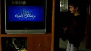 getlinkyoutube.com-Disney Pixar Title Dance with The Lamp