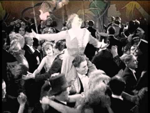 Roaring 20s in London: Savoy Orpheans - Jig Walk, 1926