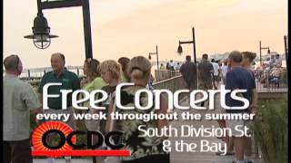 Beach TV Network - Ocean City MD - May 20, 2013
