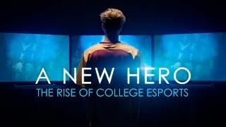 getlinkyoutube.com-A New Hero: The Rise of College Esports