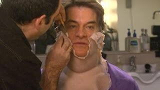 getlinkyoutube.com-WATCH: Dr. Oz's Shocking Fat Suit Transformation