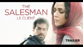 The Salesman (Trailer)