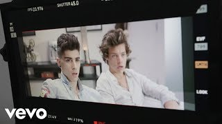 One Direction – Best Song Ever (Behind The Scenes)
