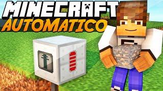 getlinkyoutube.com-Minecraft - Industrial Craft: Mineração Automática