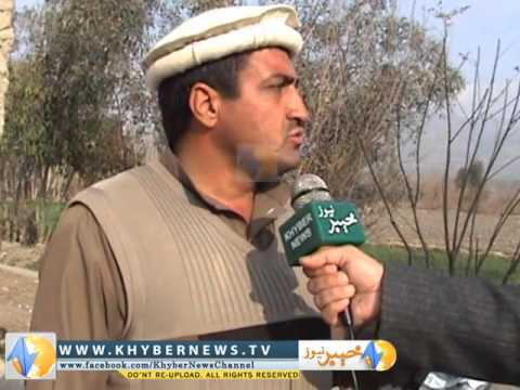 Kurram Makhizai Bangash Tribe Probles PKG By Iqbal 23 1 2014