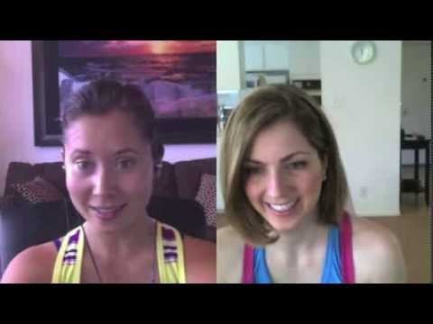 Happy Belly Interviews Maria Brilaki on How to Have a Happy