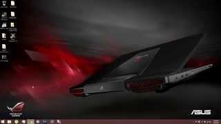 getlinkyoutube.com-How To Downgrade Your Bios Asus g751jt