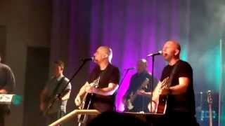 Peter Furler and the Marshall McLuhan Project - It Is You