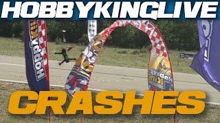 getlinkyoutube.com-Drone Racing Crash Compilation