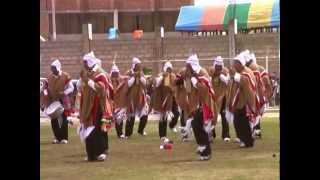 getlinkyoutube.com-Zampoñada 10 de octubre Los Viejitos, Tata Pancho octubre 2012
