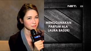 Entertainment News - Tips penampilan ala Laura Basuki