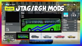 getlinkyoutube.com-Forza Horizon 2 - JTAG/RGH Mods - ''Everything Free + More''