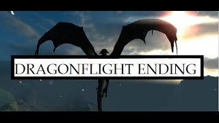 getlinkyoutube.com-Dragonflight Gameplay - I BEAT THE GAME! [With End Cutscene]
