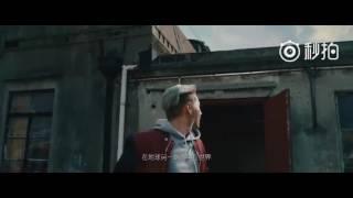 getlinkyoutube.com-Kris Wu x Dell Science Fiction Film : The Battle Against Fate