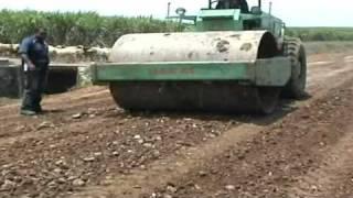 getlinkyoutube.com-Road Stabilisation Process