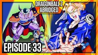 getlinkyoutube.com-DragonBall Z Abridged: Episode 33 - TeamFourStar (TFS)