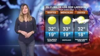 CLIMA MARTES 21 2016