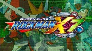 getlinkyoutube.com-【アクセル編】 ロックマンX7 実況プレイ PART1