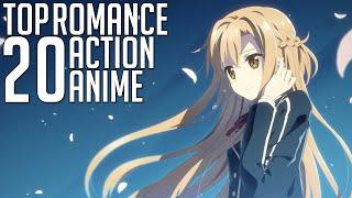 getlinkyoutube.com-[My] Top 20 Action/Romance Anime