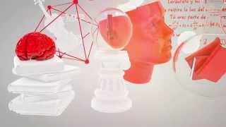Trailer de Mestizajes, II Encuentros sobre Ciencia y Literatura