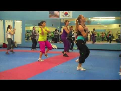 Circus - Britney Spears - Pop (Dance Fitness)