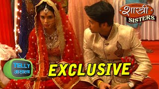 Neil Devyani Offscreen Chemistry | Shastri Sisters | EXCLUSIVE Interview | Colors