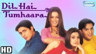 getlinkyoutube.com-Dil Hai Tumhara {HD} - Arjun Rampal - Preity Zinta - Mahima Chaudhary - Jimmy Shergill - Rekha