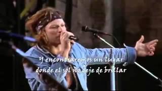 getlinkyoutube.com-Bon Jovi   Always Live in London 1995 Subtitulado