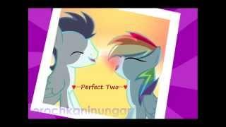 getlinkyoutube.com-PERFECT TWO - RAINBOW DASH x SOARIN