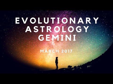 GEMINI   MARCH 2017 Horoscope   Raising Vibrations Astrology