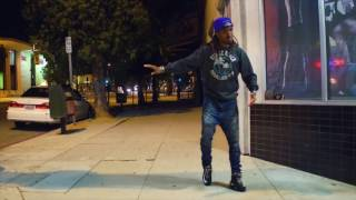 THE REAL ROBOTS | DragonHouse | Marquese Nonstop Scott 2016