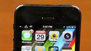 getlinkyoutube.com-CarrierEditor - Change Your iPhone Carrier Logo No Jailbreak Required!