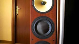 getlinkyoutube.com-B&W Nautilus 804S & Marantz 2270 legendary
