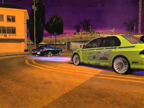 Video de gta sa most wanted car mod download en youtube