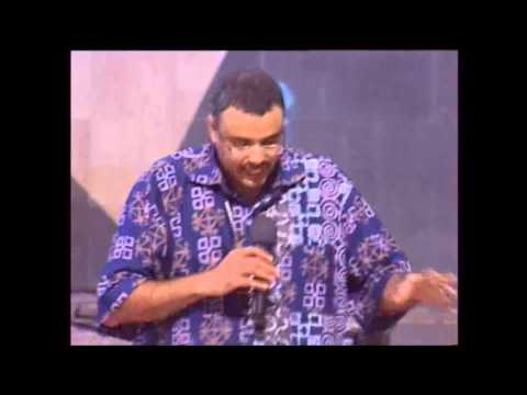 The Missionary Call - Part 3 - Bishop Dag Heward-Mills