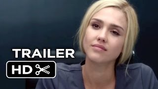 getlinkyoutube.com-Barely Lethal Official Trailer #1 (2015) - Samuel L. Jackson, Jessica Alba Movie HD
