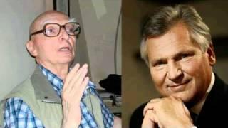 getlinkyoutube.com-Prof. Wolniewicz o Kwaśniewskim i jego komunistycznej ferajnie