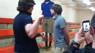 getlinkyoutube.com-Kid gets punched for money!!!!!! (MUST WATCH)
