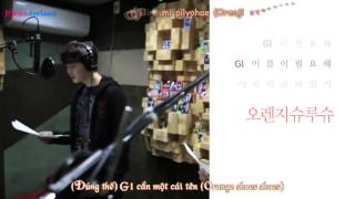 getlinkyoutube.com-[Vietsub & Kara by JiWonderland] Ha Ji Won (하지원) - Asics G1 CF & making