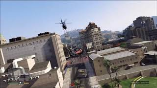 getlinkyoutube.com-GTA 5: 'The Big One' Final Heist ($850 Million)