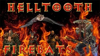 getlinkyoutube.com-[Diablo 3 2.4.2] Witch Doctor Helltooth Firebats RoE Group Build S7 & S8!!!