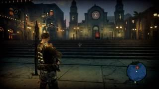 getlinkyoutube.com-Mercenaries 3 Gameplay