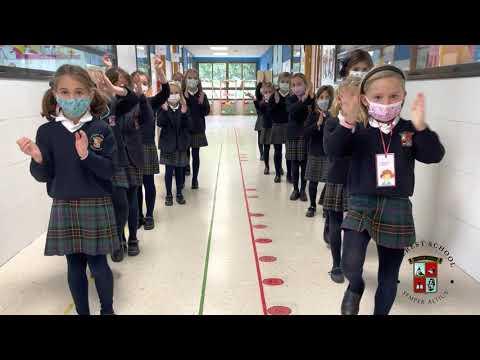 Jerusalema Everest School