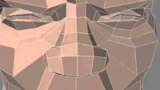 getlinkyoutube.com-tutorial dasar pembuatan sketsa wajah 3D