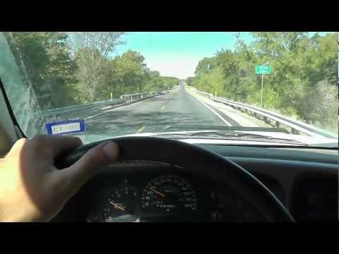 Hauling Hay With Duramax Diesel