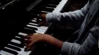 getlinkyoutube.com-Emily Bear Somewhere Over The Rainbow and more at Hollywood Piano