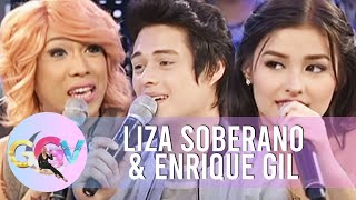 getlinkyoutube.com-Vice and Liza compete for Enrique's heart