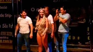 getlinkyoutube.com-Mulher Melão no Teatro Orion