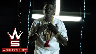 "T-Rell ""My Dawg Remix"" Feat. Boosie Badazz (WSHH Exclusive - Official Music Video)"